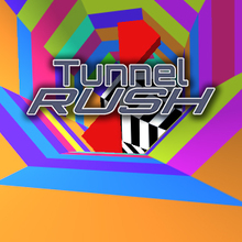 Jeu : Tunnel Rush
