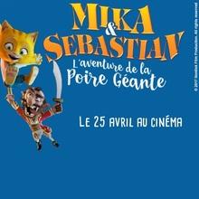 MIKA & SEBASTIAN : L'AVENTURE DE LA POIRE GÉANTE - Bande-annonce