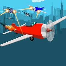 Jeu : Airplane Battle