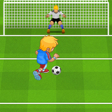 Jeu : Drop Kick World Cup 2018