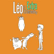Léo et les extra-terrestres 3