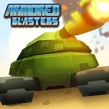 Jeu : Armored Blasters