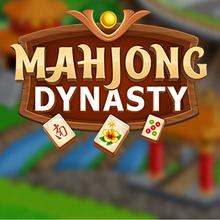 Jeu : Mahjong Dynasty