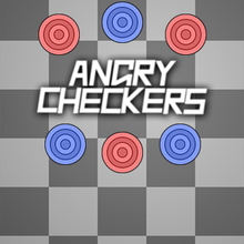 Jeu : Angry Checkers