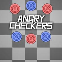 Jeu : Angry Checkers