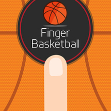 Jeu : Finger Basketball