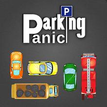 Jeu : Parking Panic