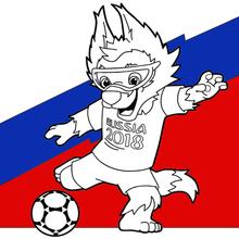 2018 Coupe de monde 2