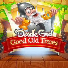 Jeu : Doodle God: Good Old Times