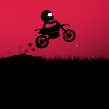Jeu : Super Stickman Biker