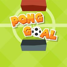 Jeu : Pong Goal