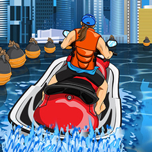 Jeu : Watercraft Rush