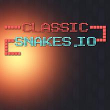 Jeu : ClassicSnakes.io