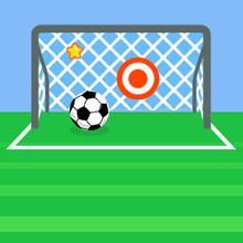 Jeu : Free Kick Online