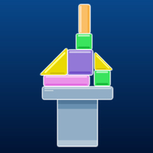 Jeu : Geometry Tower