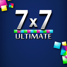 Jeu : 7x7 Ultimate