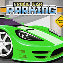 Jeu : Frolic Car Parking