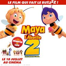 MAYA L'ABEILLE 2 : LES JEUX DU MIEL - Bande-annonce