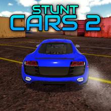 Jeu : Ado Stunt Cars 2