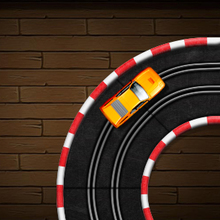 Jeu : Slot Car Racing