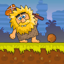 Jeu : Adam and Eve: Golf