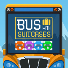 Jeu : Bus with Suitcases