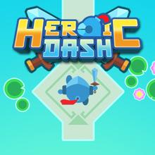 Jeu : Heroic Dash