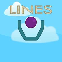 Jeu : Lines Puzzle