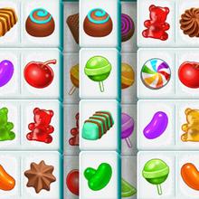 Jeu : Mahjongg Candy
