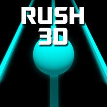 Jeu : Rush 3D