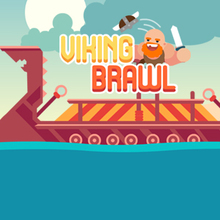 Jeu : Viking Brawl
