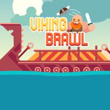 Jeu : Viking Brawl