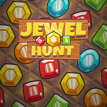 Jeu : Jewel Hunt
