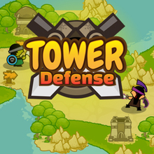 Jeu : Tower Defense