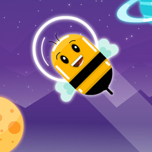 Jeu : Cosmic Bee
