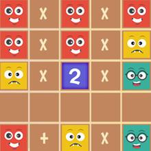 Jeu : Math Puzzles