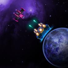 Jeu : Planet Guardian