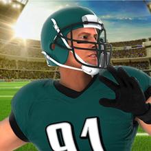 Jeu : American Football Challenge