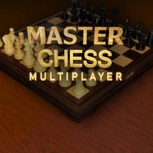Jeu : Master Chess Multiplayer