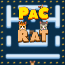 Jeu : Pac Rat