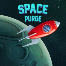 Jeu : Space Purge