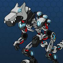 Jeu : Super Dino Fighter