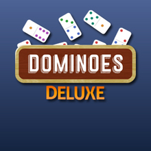 Jeu : Dominoes Deluxe