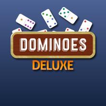 Jeu : Dominoes Deluxe