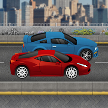 Jeu : Drag Racing