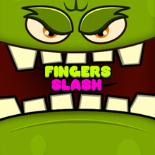 Jeu : Finger Slash
