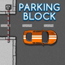 Jeu : Parking Block