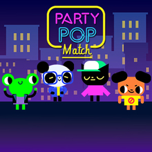 Jeu : Party Pop Match
