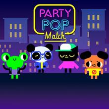 Jeu : Party Pop Match