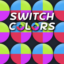 Jeu : Switch Colors